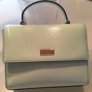 brand new with tags mint handbag